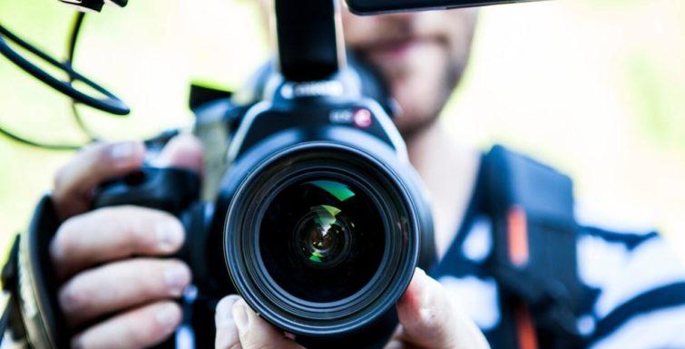 Если вы купили Ваш первый фотоаппарат